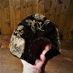 c18th Bavarian Headdress, Haube, Hat, Bonnet